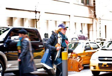 Mainhatten  FFM turns into NYC