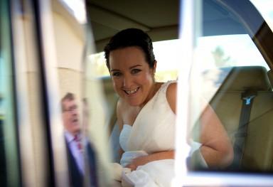 Irish Wedding in Donegal
