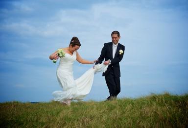"Irish Wedding ""special moments"""