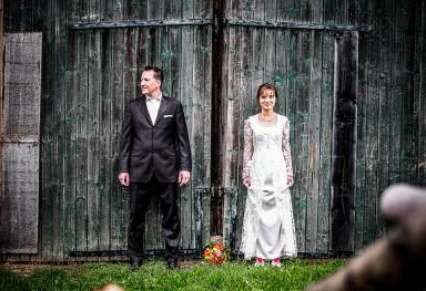 Wedding Hesssenpark