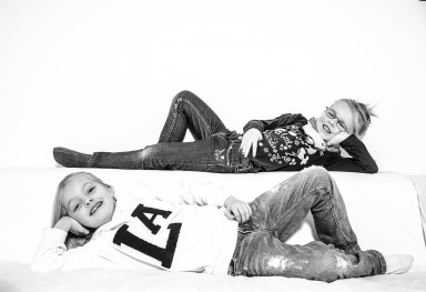 Kids in Studio