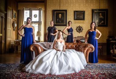Märchenhafte Hochzeit Schlosshotel Kronberg    getting ready